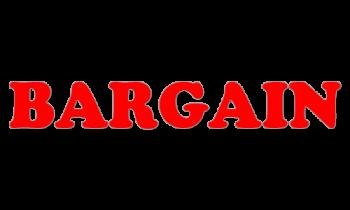 窓用ステッカーシール制作例CT-SP-BARGAIN_01